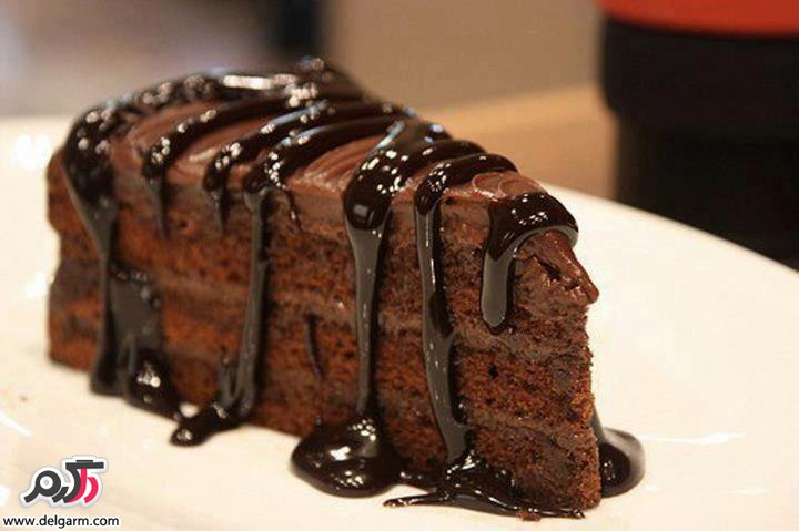 اسکاچروس کارامل و شکلات