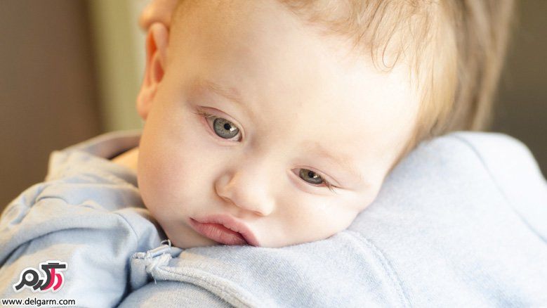 درمان خروسک کودکان در طب سنتی
