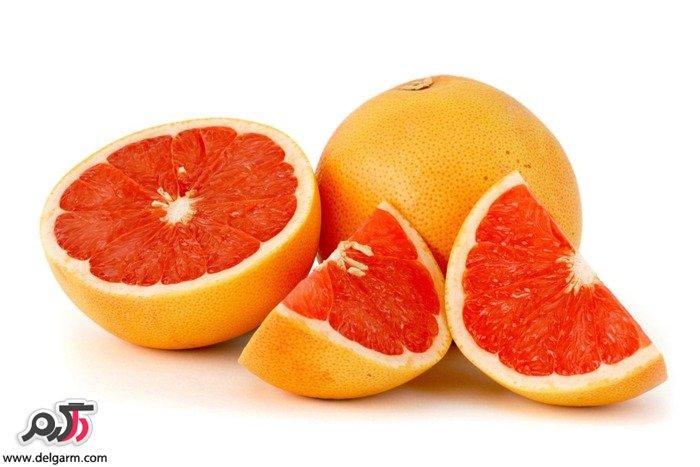 خواص و فواید پرتقال خونی