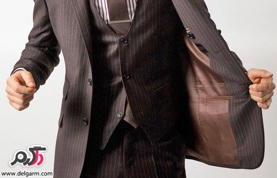 این گونه لباس پوشیدن آقایان از دید خانم ها خنده دار است!