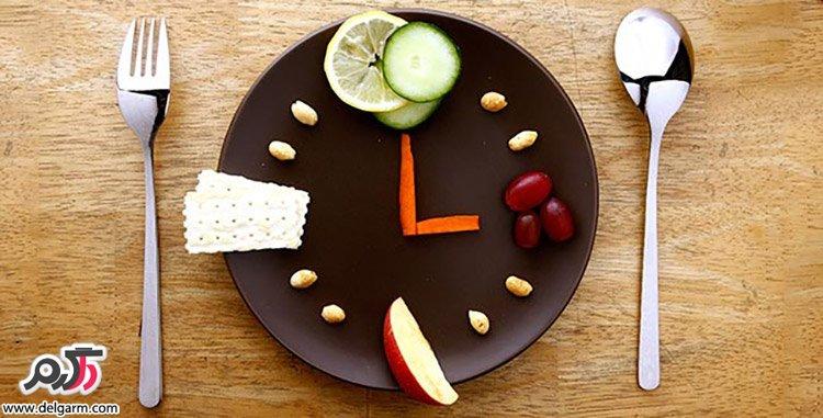 راهکارهایی جالب برای جلوگیری از گرسنه شدن در ماه رمضان