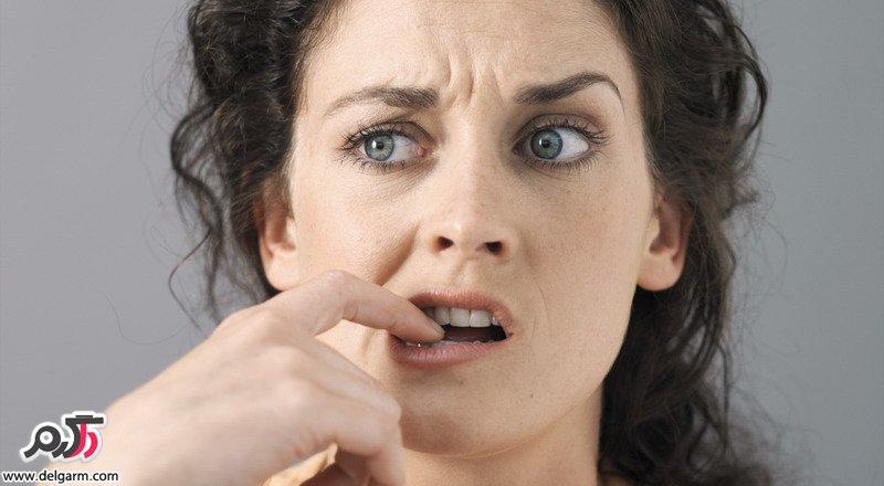 از بین بردن بوی سیر و پیاز دهان