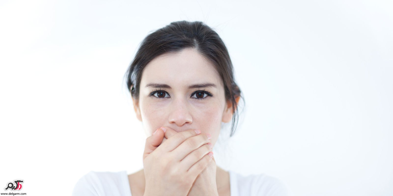 علت تلخی دهان زنان باردار