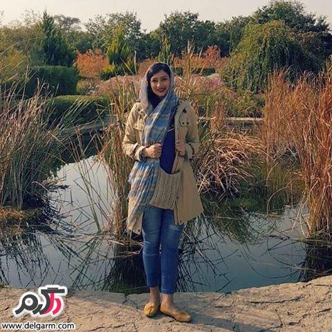 بیوگرافی مریم اسدی
