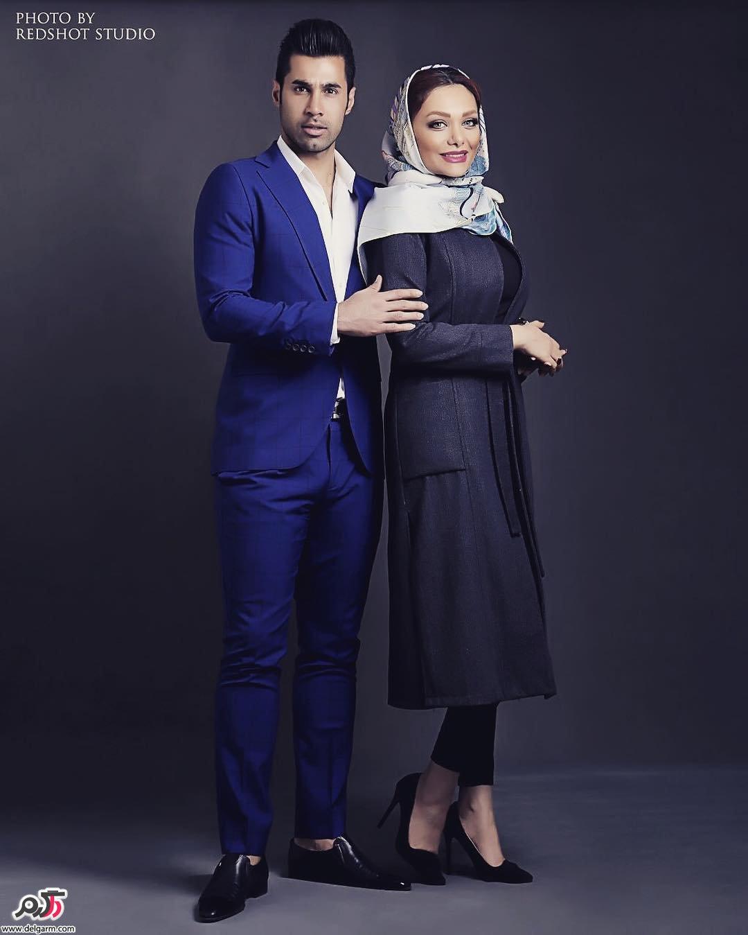 محرومیت محسن فروزان به خاطر عکس های همسرش