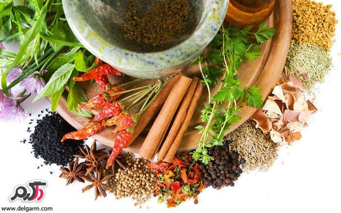 پیشگیری از سرطان با گیاه درمانی در طب سنتی