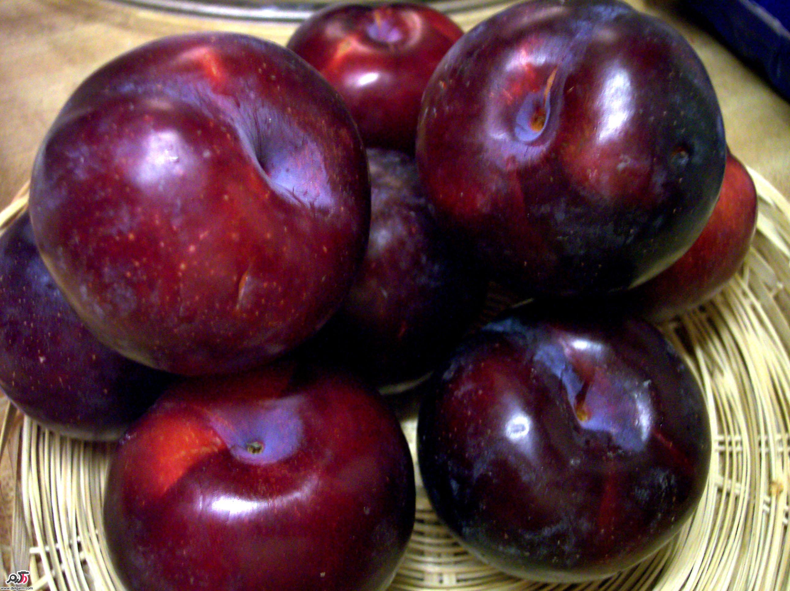 23 خاصیت بی نظیر میوه آلو