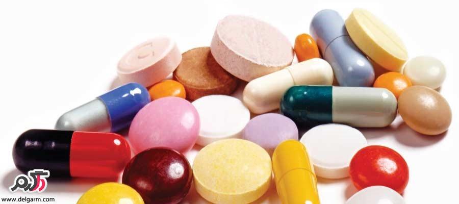 داروهای ضد درد و مسکن: