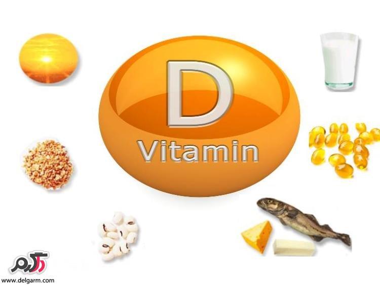 ماهیانه یک قرص ویتامین D3 مصرف کنید