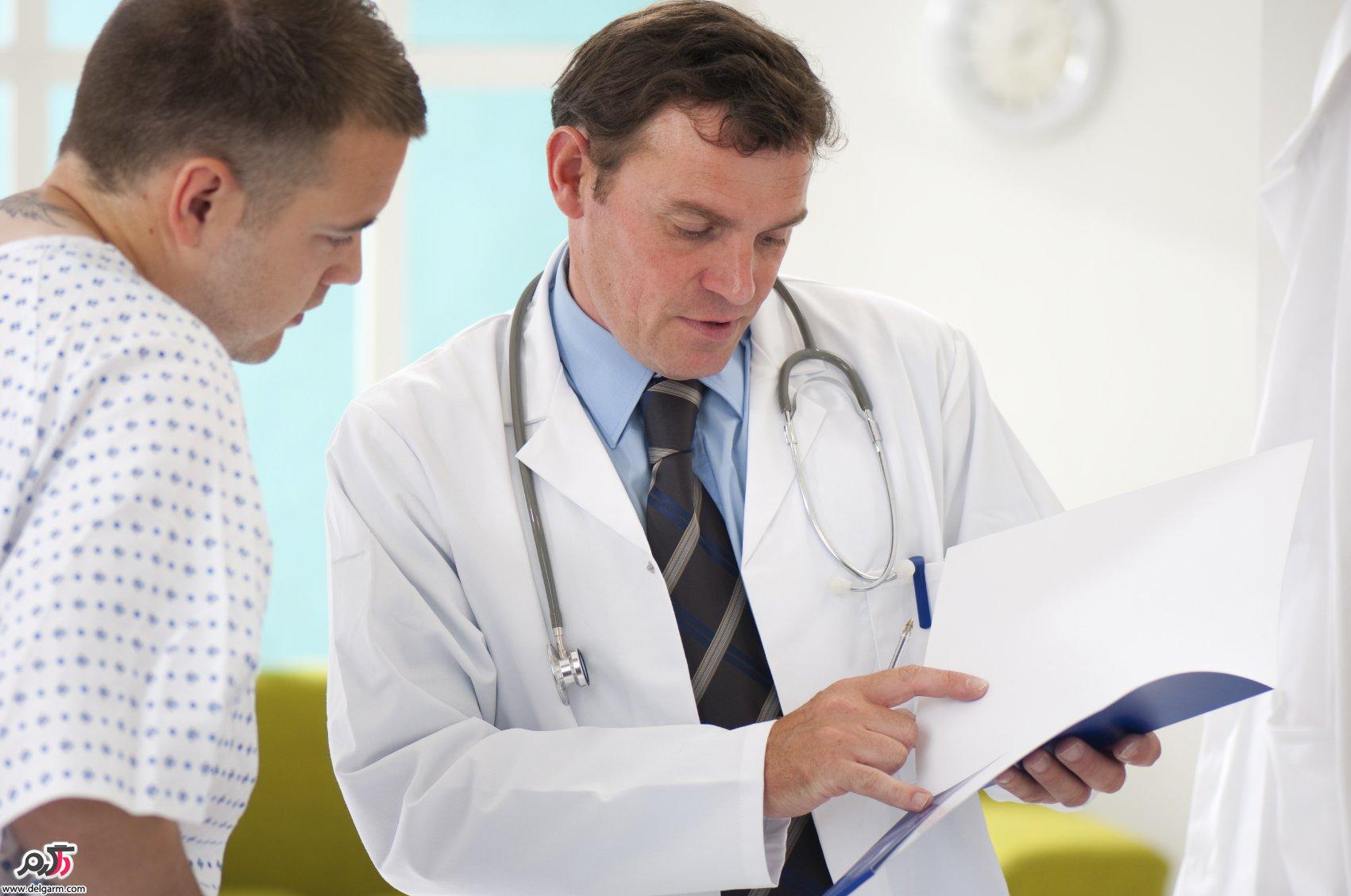 علت و درمان کوچکی یکی از بیضه ها