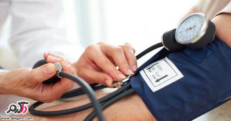 علت و پیشگیری از فشار خون بالا در جوانی