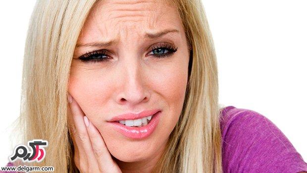 علت صدا دادن فک هنگام غذا خوردن چیست؟