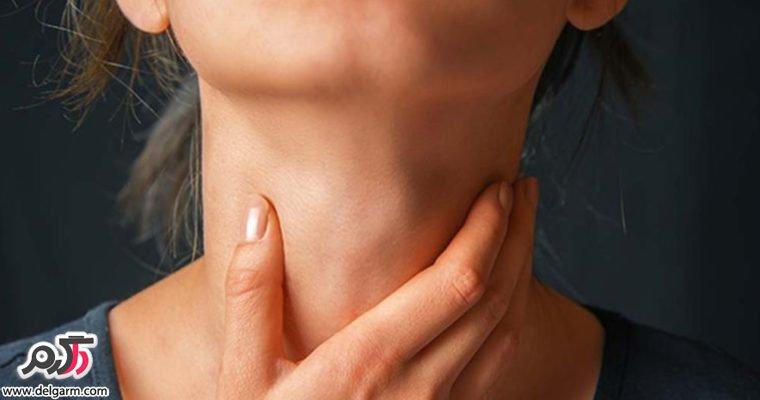 بیماری هاشیموتو چیست؟