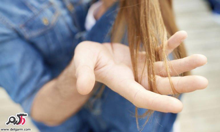 درمان تریکوتیلومانیا یا اختلال کندن مو