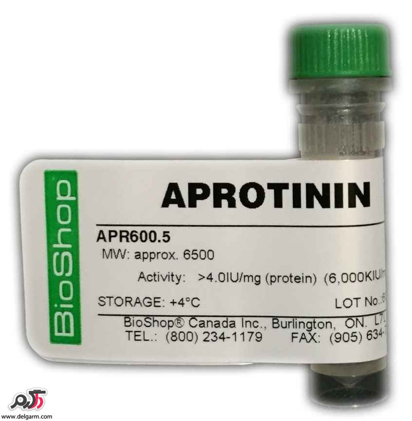 آپروتینین-Aprotinin