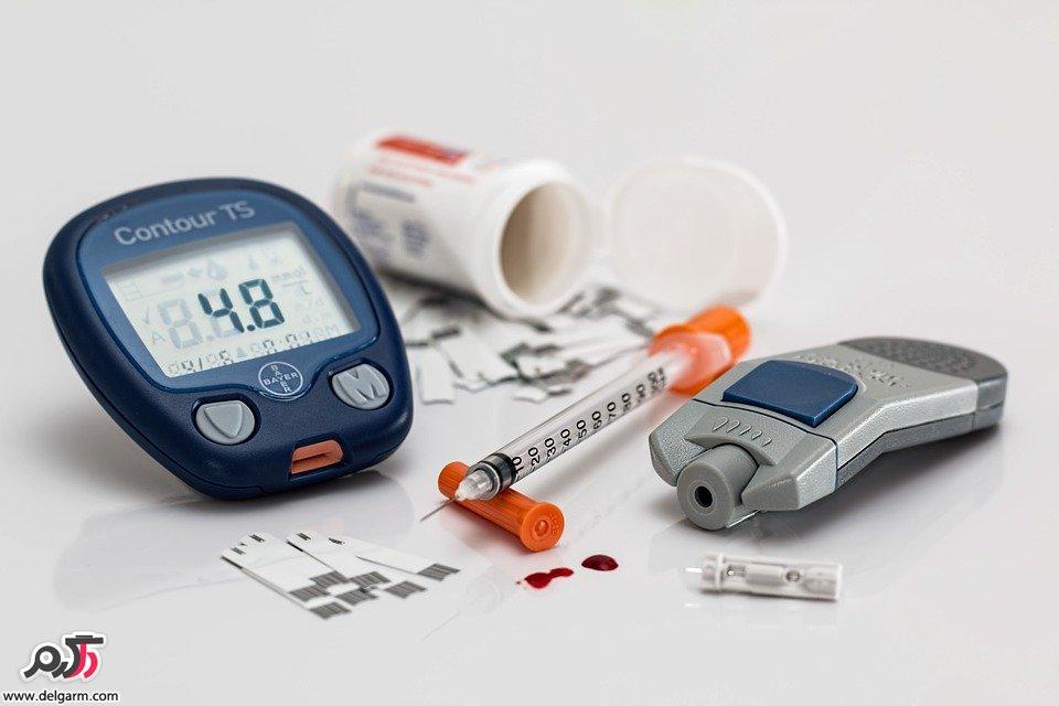 دیابن نوع1 و 2