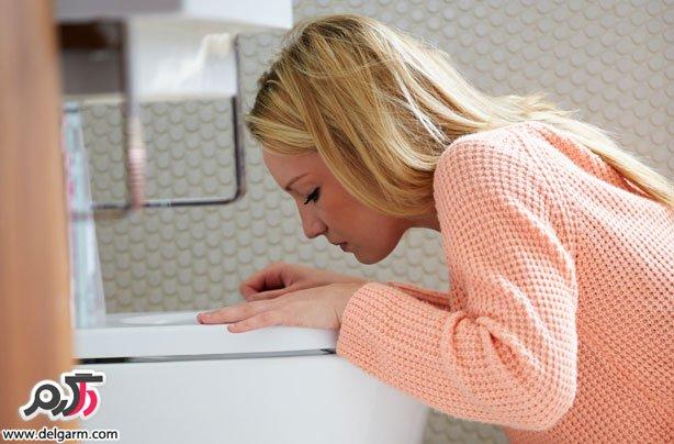 مسمومیت حاملگی