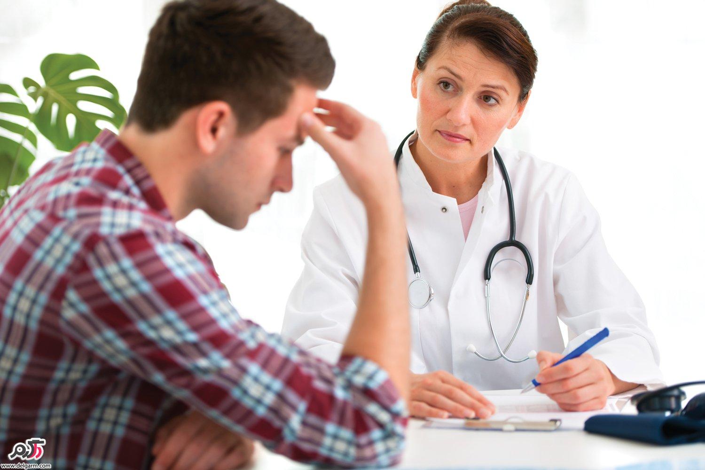اختلالات روان تنی سایکوسوماتیک