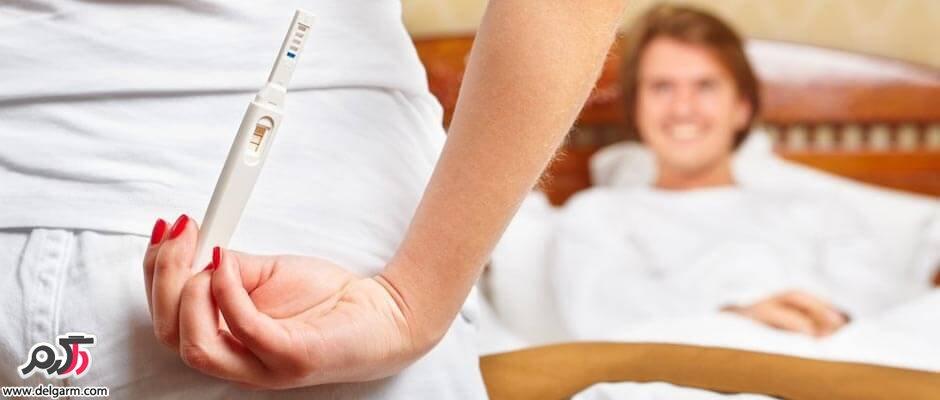 بهترین زمان استفاده از بی بی چک برای اطمینان از بارداری چه زمانی است