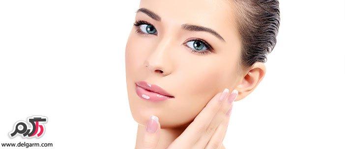 درمان پوست های چرب در خانه - تهیه ماسک صورت برای پوست چرب