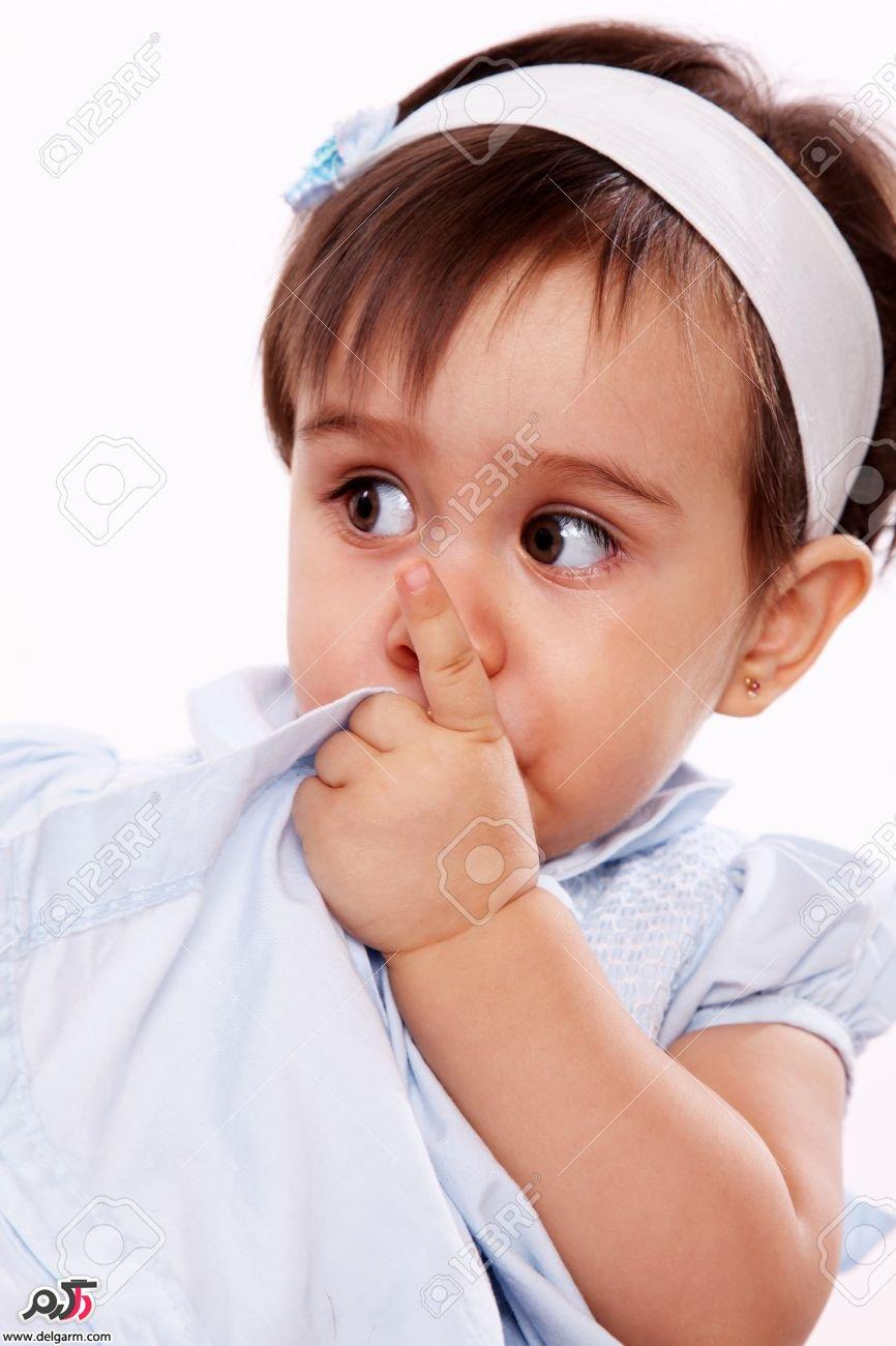 کودکان را وادار به سکوت نکنید