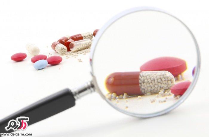 درمان التهاب و ورم روده با داروی (IBD)