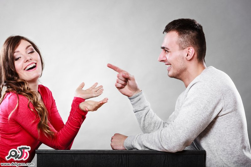 رفتار مناسب با همسر؛برای حرف گوش کن کردن شوهر