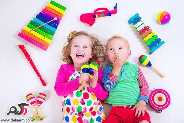 راه برای درمان لجبازی کودکان
