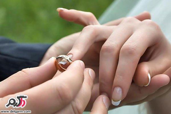 توصیه هایی جهت باز شدن بخت دختران برای ازدواج