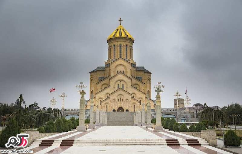 راهنمای سفر به گرجستان
