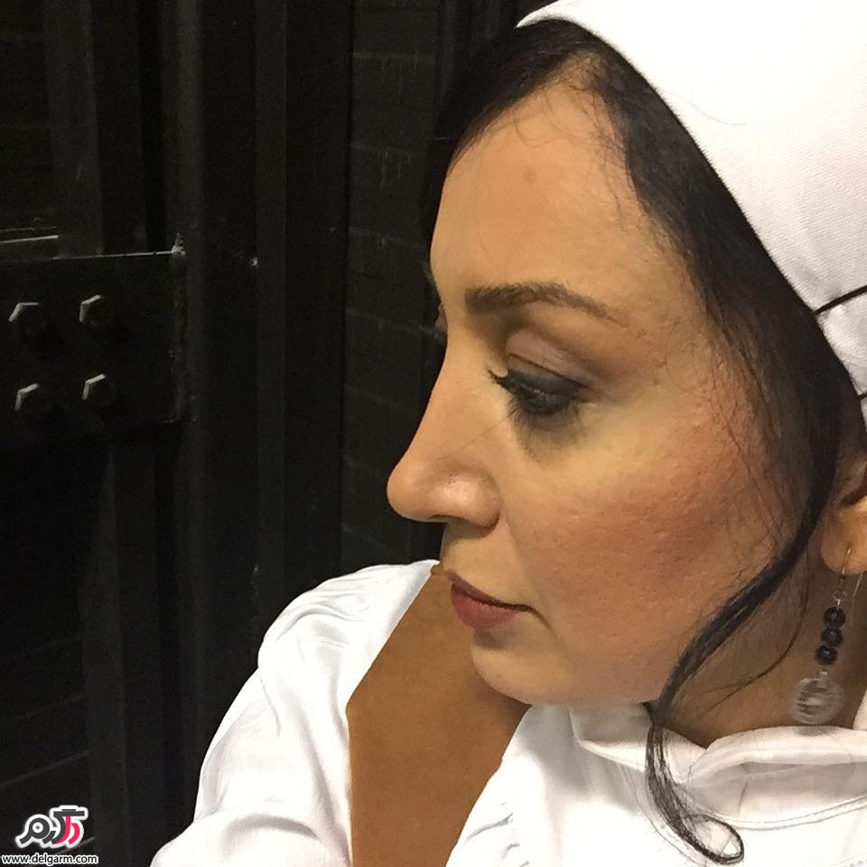 """بیوگرافی """"نگار عابدی"""""""