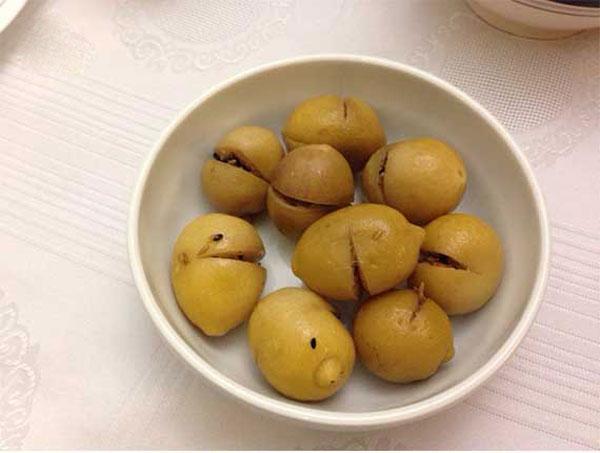 طرز تهیه لیمو ترش