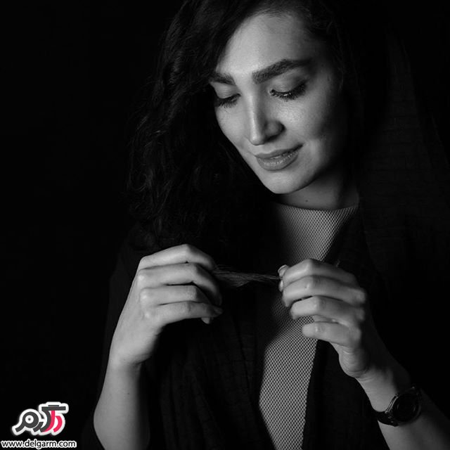 بیوگرافی بهناز توسلی بازیگر+عکس