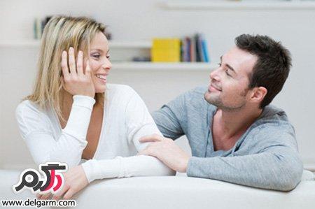 راز داغ نگه داشتن رابطه جنسی با همسرتان