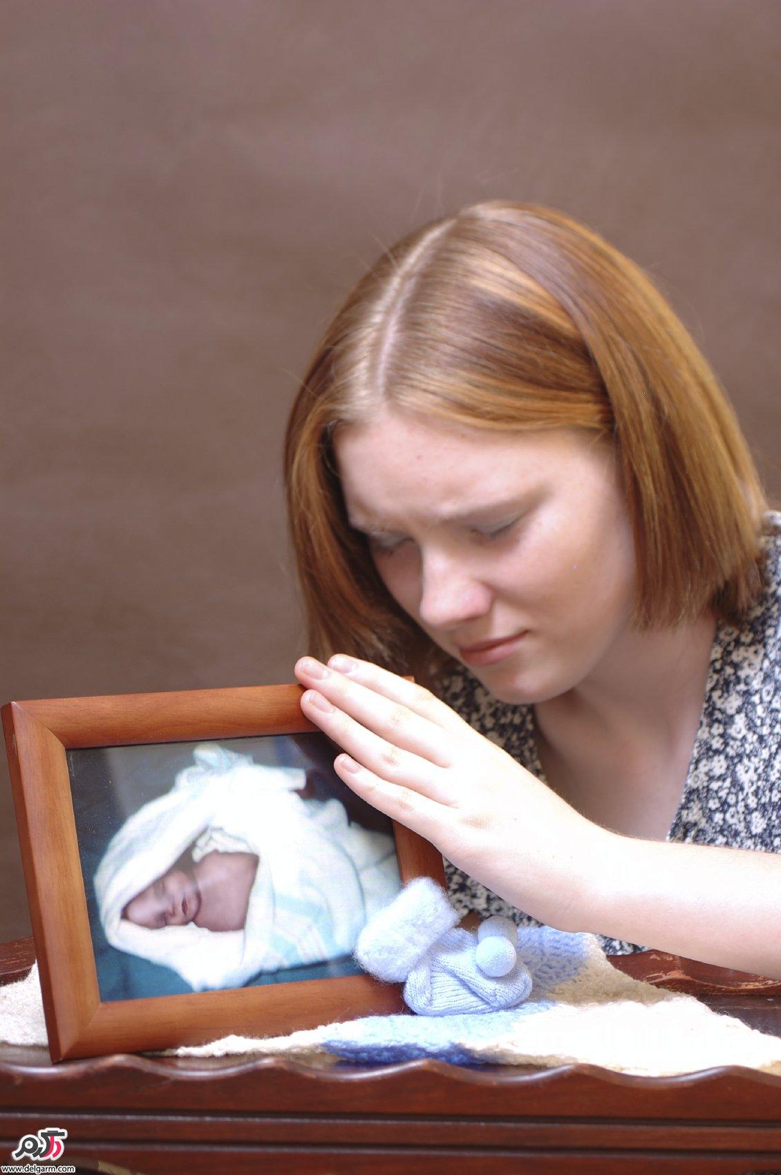شایع ترین دلیل ناگهانی مرگ نوزادان زیر 1 سال
