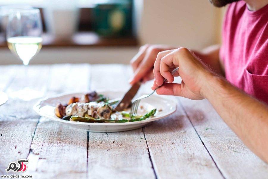 اشتباهات مرگبار بعد از خوردن غذا