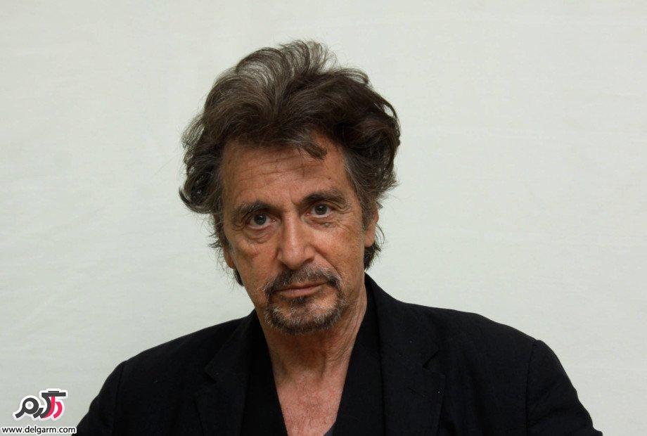 آل پاچینو - بازیگر تئاتر، کارگردان، بازیگر فیلم، بازیگر