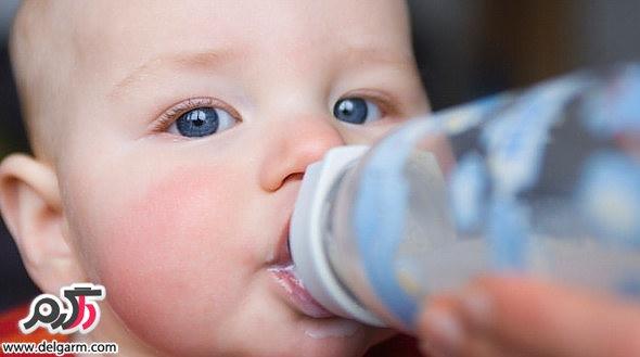 روشهای از شیر گرفتن کودک