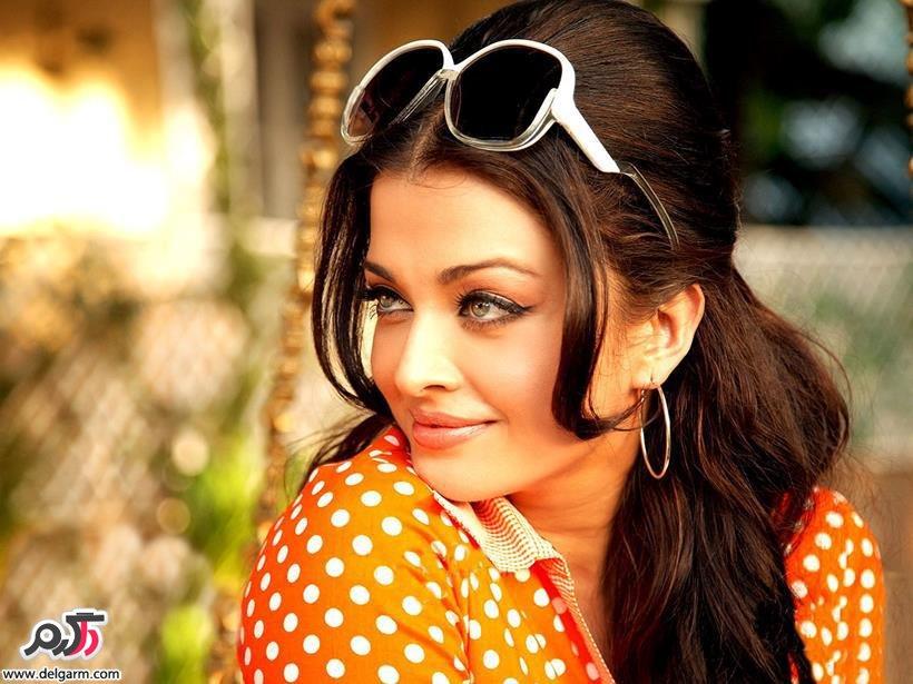 کاملترین بیوگرافی و عکس آیشواریا رای،زیباترین بازیگر بالیوود