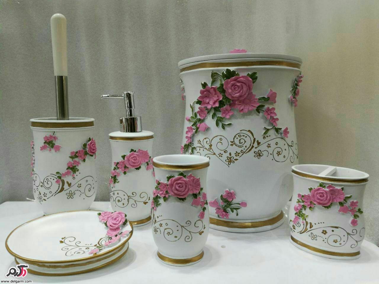 سرویس بهداشتی مناسب برای دستشویی