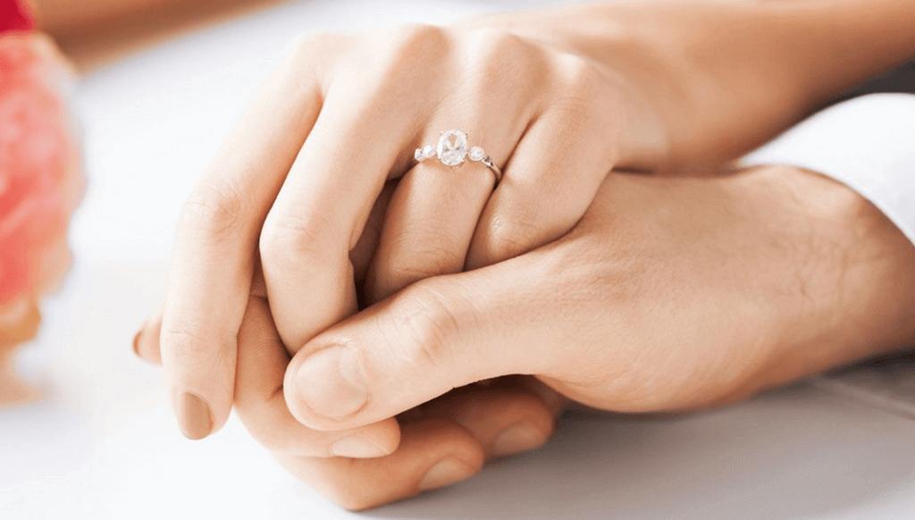 معانی انگشتر برای هر انگشت و دست