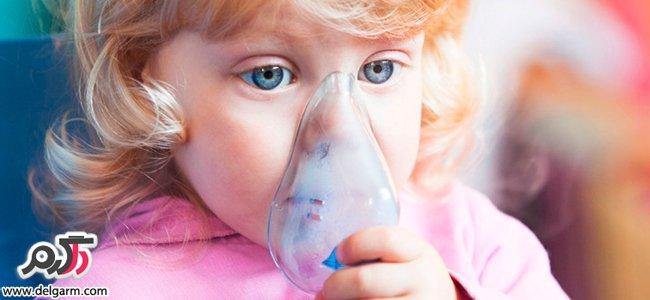 علت خس خس سینه نوزاد چیست؟