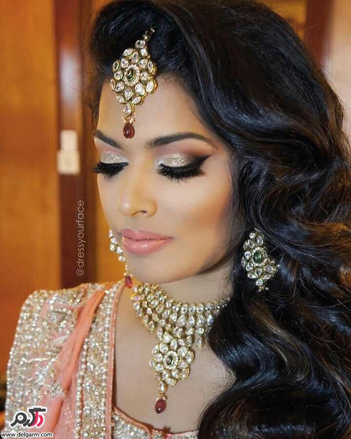 راز موهای قوی و زیبای زنان هندی در چیست؟