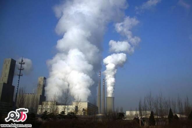 خواص دیاکسید کربن