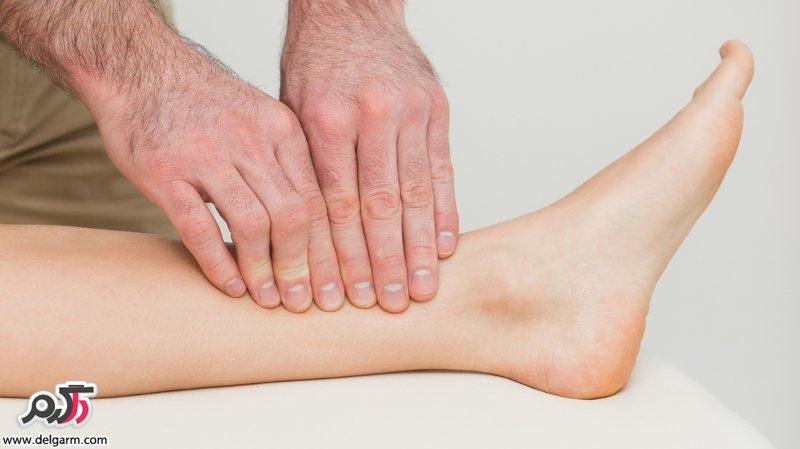شایع ترین علت درد ساق پا ؛ راه های مناسب درمان این عارضه