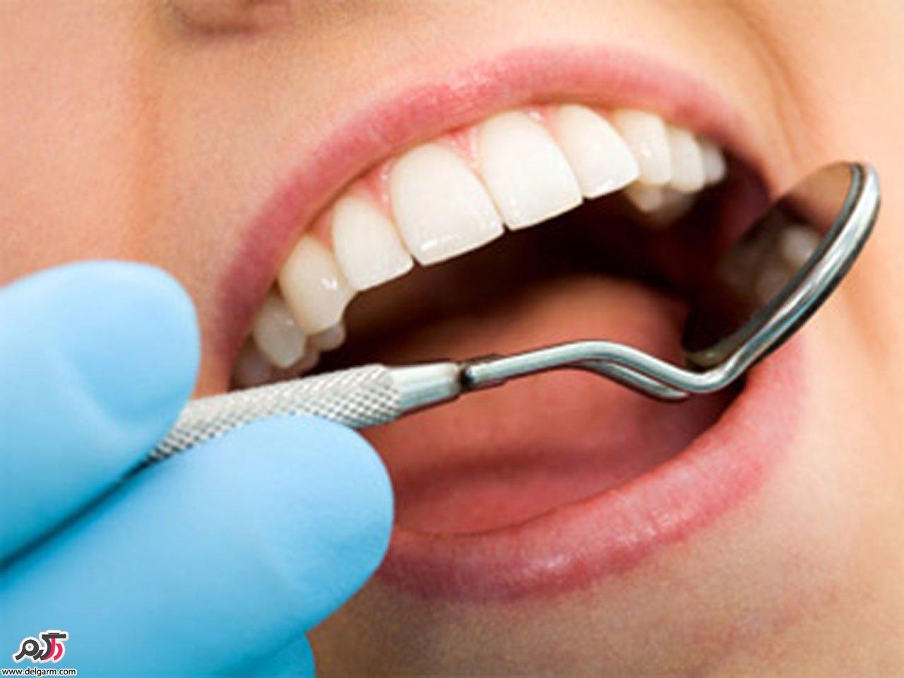 واکسن ضد پوسیدگی دندان و فواید این واکسن برای سلامت دندان ها