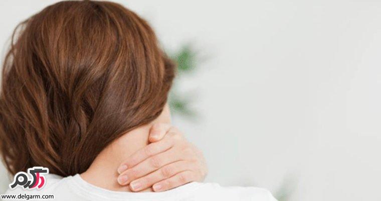علت تورتیکولی (کجی گردن) و درمان این عارضه