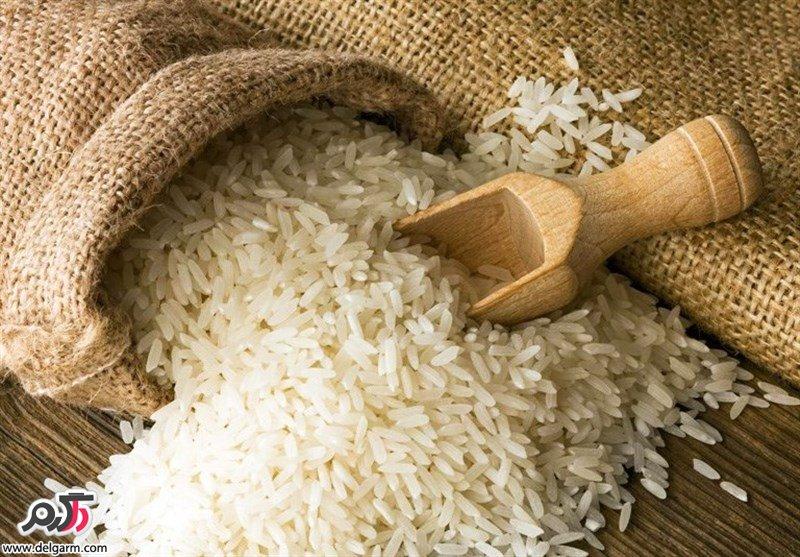 عوارض مصرف زیاد برنج سفید