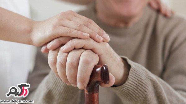 راه های درمان بیماری پارکینسون