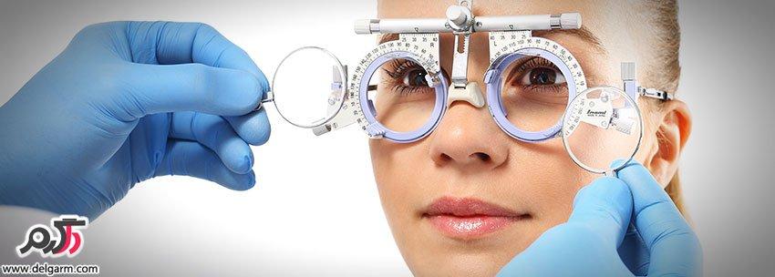 علل دور بینی چشم (هایپروپی) چیست؟!